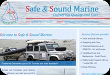 Safe and Sound Marine