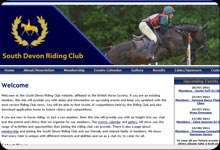 South Devon Riding Club