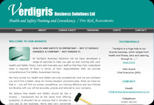 Verdigris Business Solutions Ltd